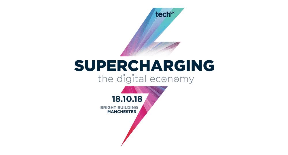 Tech UK Supercharging 2018 event