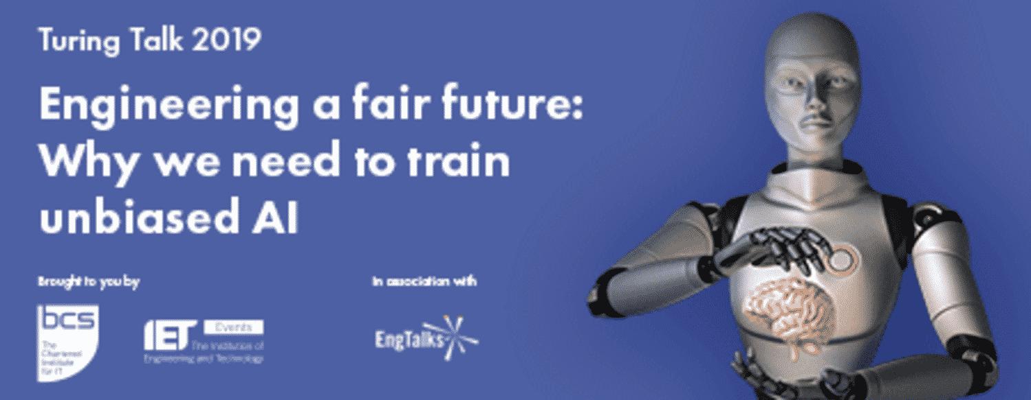 Turing Talk 2019